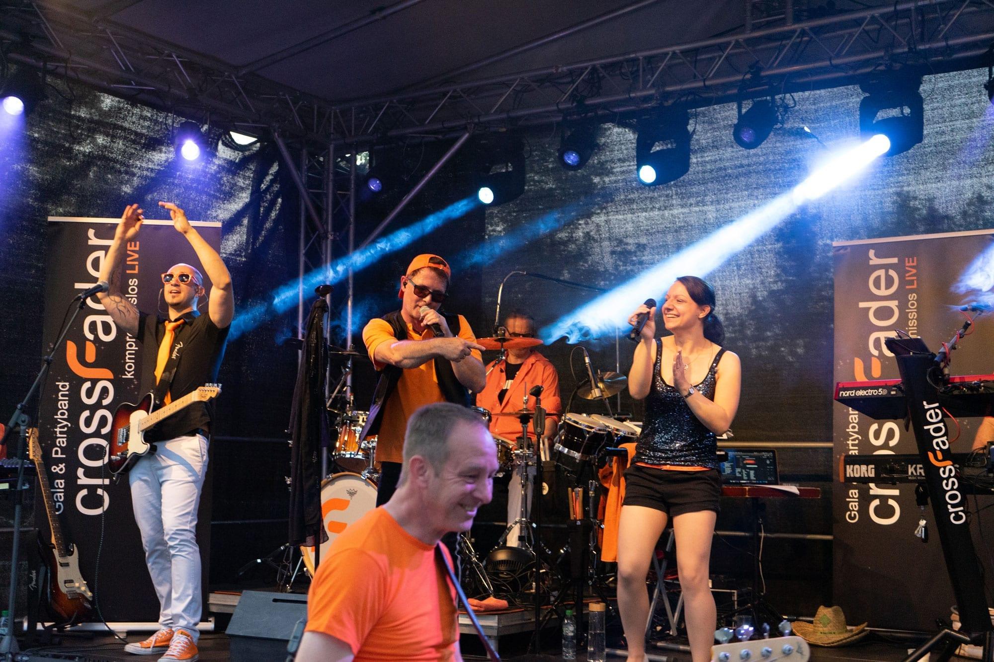 Stadtfest HI-Drispenstedt
